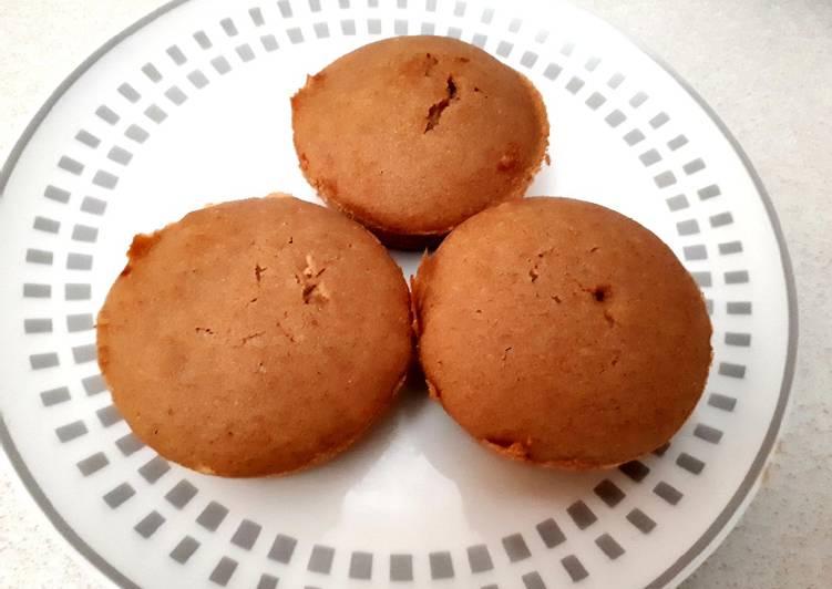 Gluten-Free Buckwheat 100% Muffins