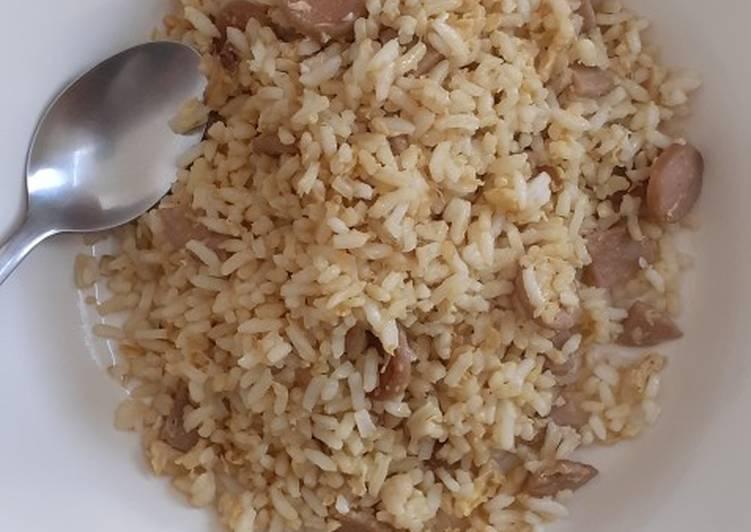 Resep Nasi Goreng Jepang Kw Terbaik