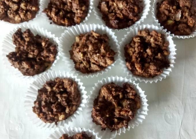 Resep Kue Beng Beng Coklat Kacang, Bisa Manjain Lidah