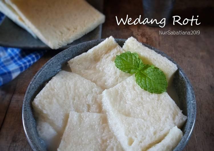 Wedang Roti