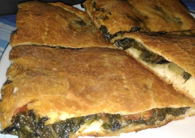 Ricetta Impanata siciliana vegetariana