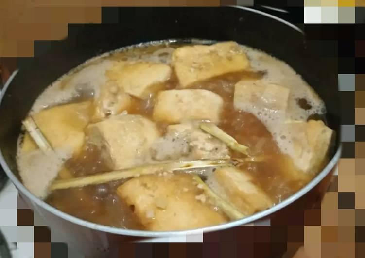Cara Termudah Membuat Semur betawi pelengkap nasi uduk Menggugah Selera