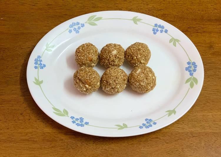 Tilgul Sankranti special recipe from Maharashtra  #sankranti