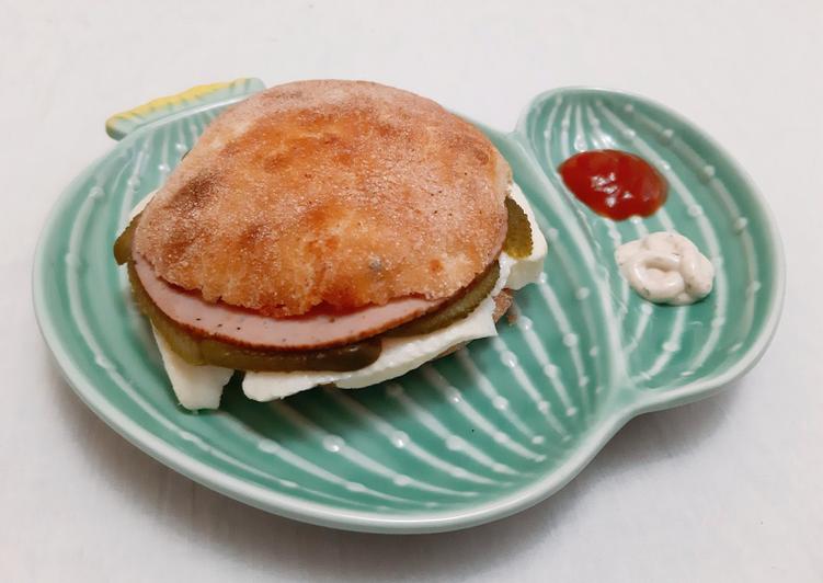 Sandwich 🍔
