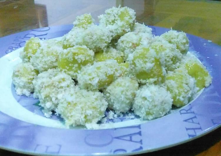 Resep Kue Klepon Sederhana - cookandrecipe.com