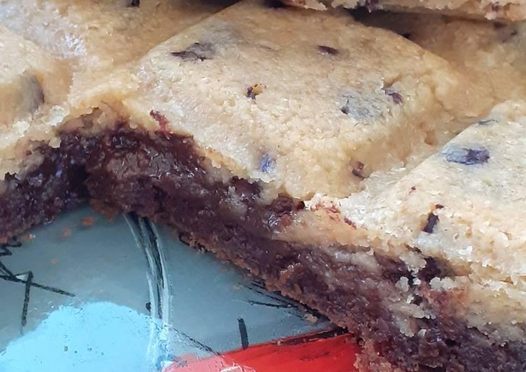 Comment Servir CookieFondant Chocolat Tablette 🍪🍫