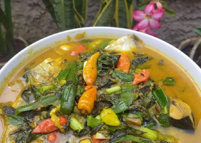 Resep Pindang Kuning Ikan Patin yang Menggugah Selera