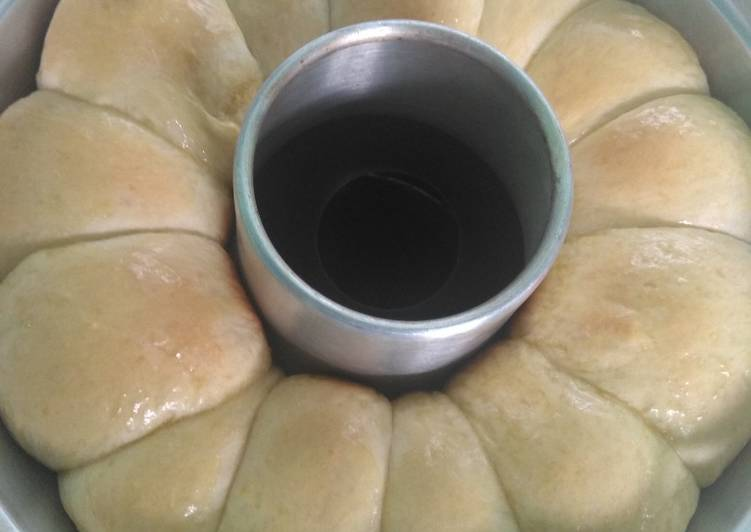 Roti Gambung
