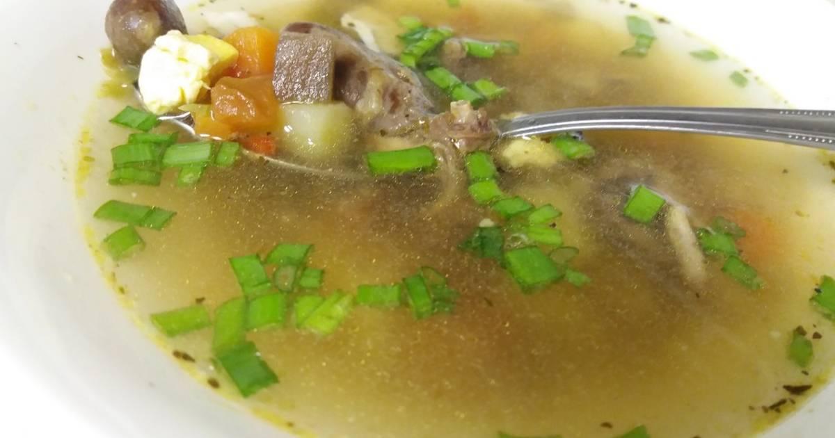 том, суп из овощной смеси рецепт с фото условия
