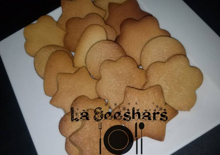 Recipe of Perfect Cookies