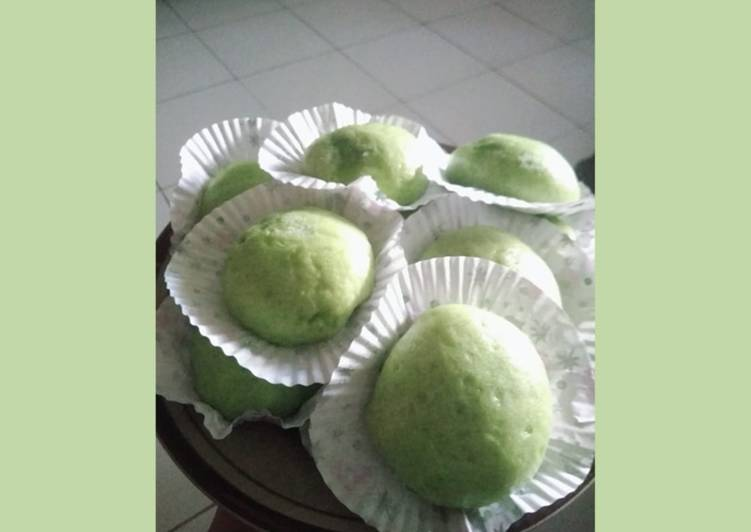 Bakpao simple anti gagal