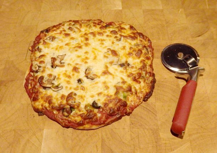 Step-by-Step Guide to Make Ultimate Pizza