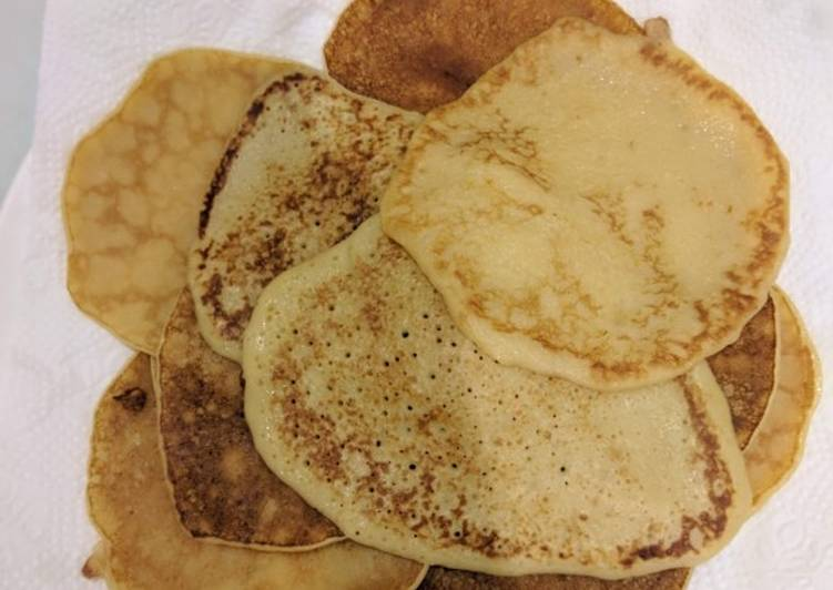 Foods That Can Make Your Mood Better Pancakes