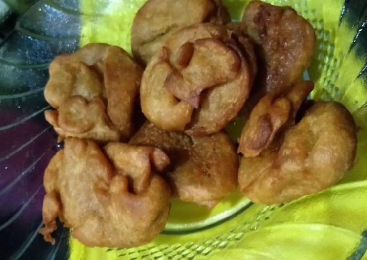 Bolu goreng - cookandrecipe.com