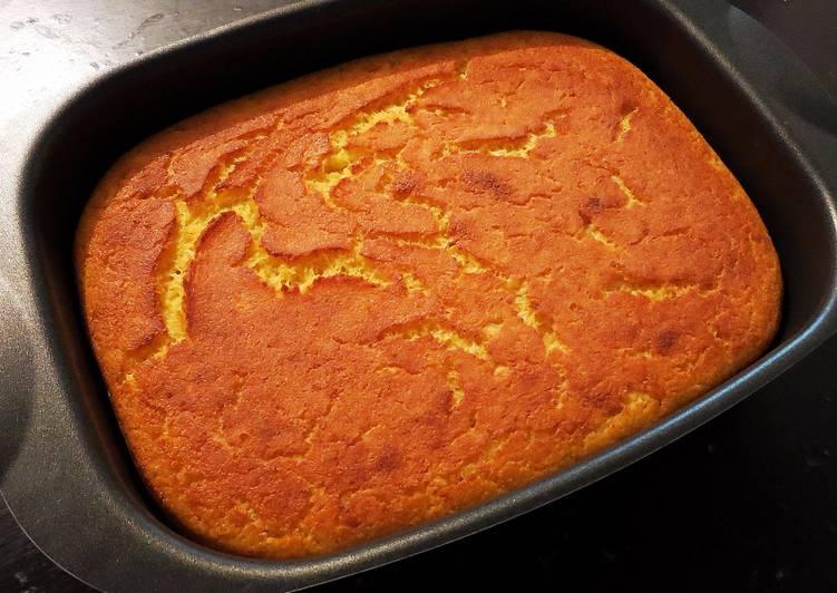 Cornbread (proja)