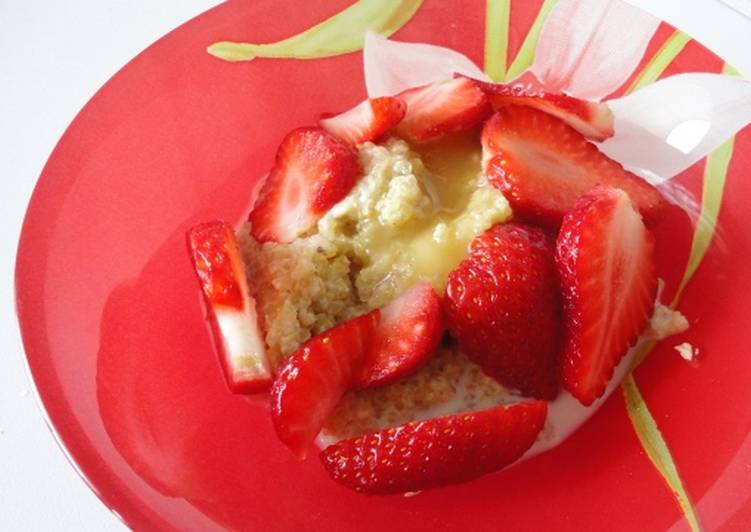 Recipe of Speedy Breakfast Quinoa