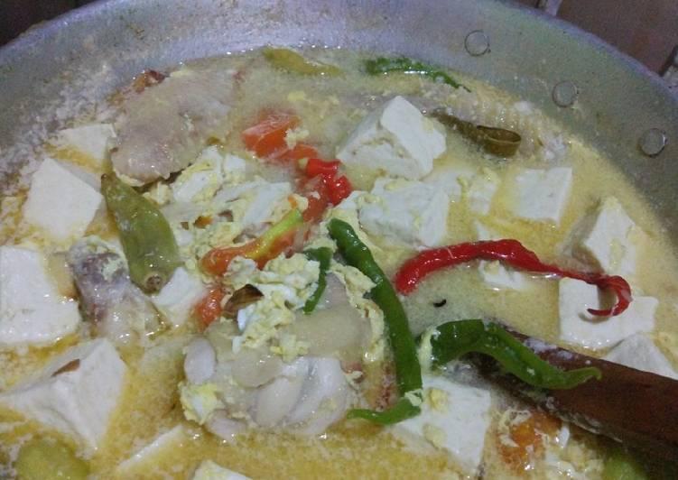Resep Garang Asem Ayam Tanpa Bungkus Daun Yang Enak Aneka Resep Masakan Sehari Hari
