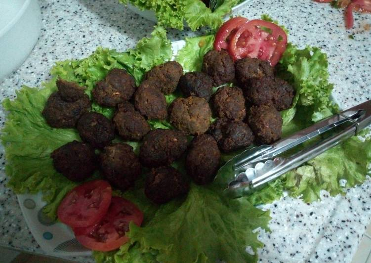 Recipe of Quick Gola kabab