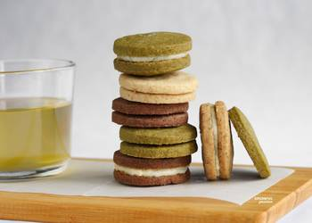 How to Cook Perfect Brown Butter Sandwich Cookies