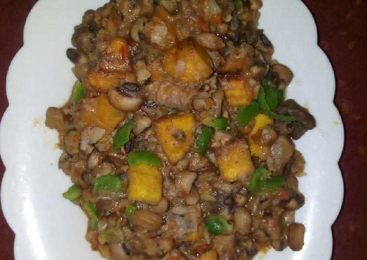 Recipe of Ultimate Honey beans delight