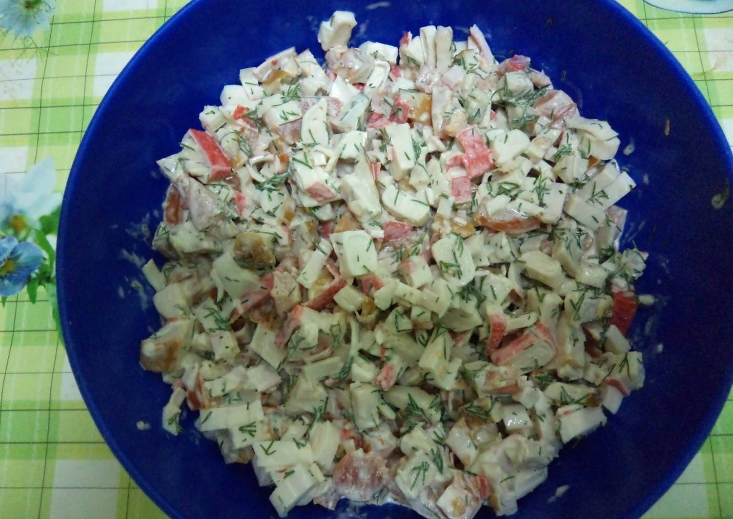 белую салат уфимочка рецепт с фото особенность том, что