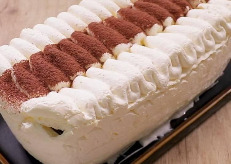 Membuat Vienneta ice cream home made