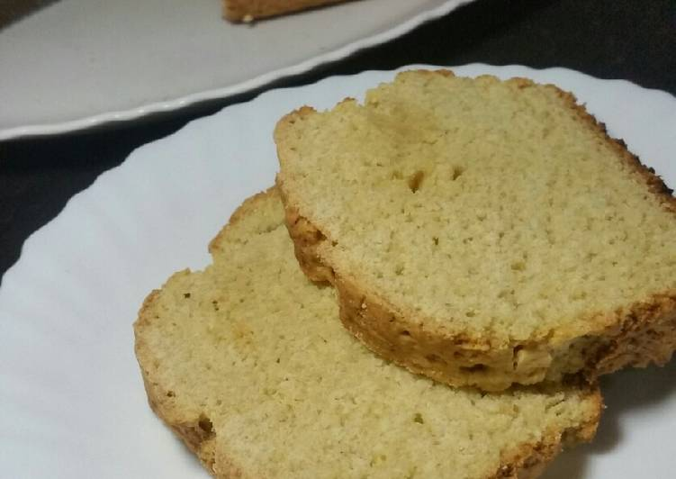 Simple Way to Make Homemade No Yeast Quick Bread