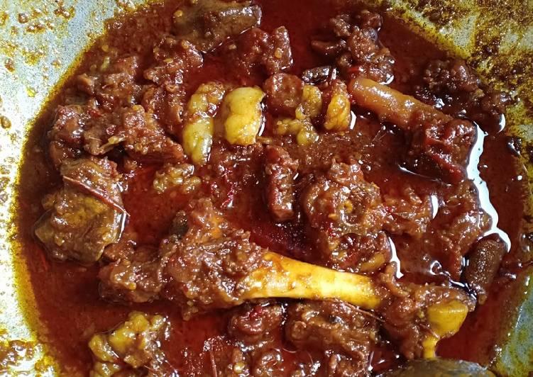 Cara Memasak Semur Kambing Resep Masakanku