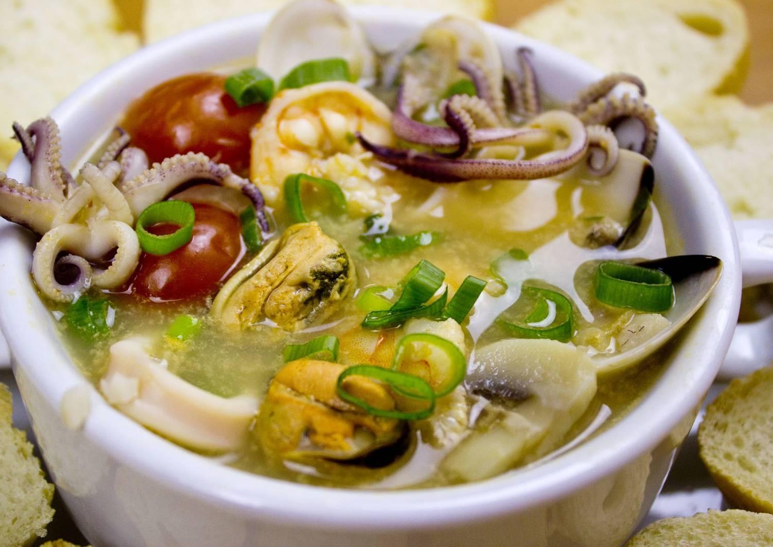 тайские блюда рецепты с фото шапик официальный