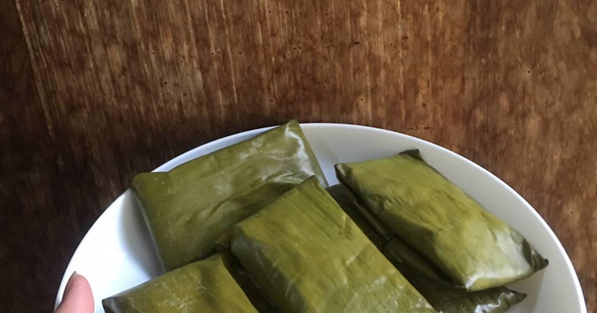 43 Resep Nagasari Terigu Enak Dan Sederhana Cookpad