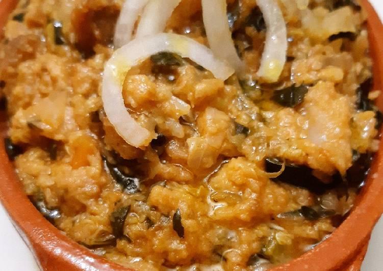 Recipe: Tasty Minestra di pane o ribollita?