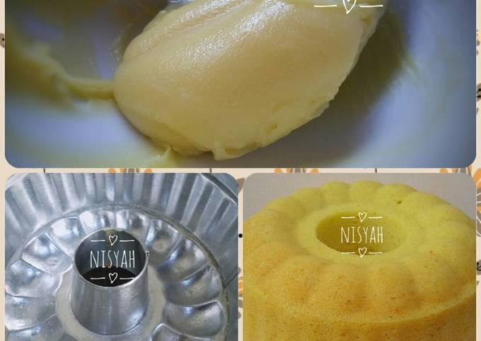 Resep Pengoles Loyang Anti Lengket Carlo Homemade Oleh Nisyah Cookpad
