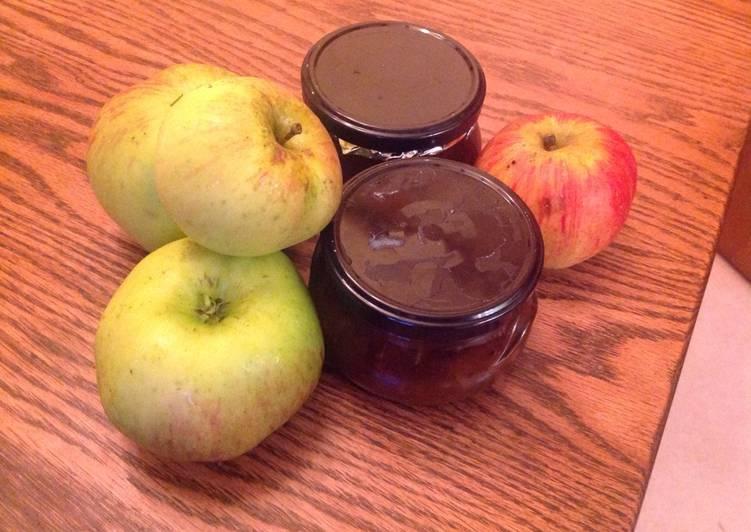 Recipe of Super Quick Homemade Apple chutney