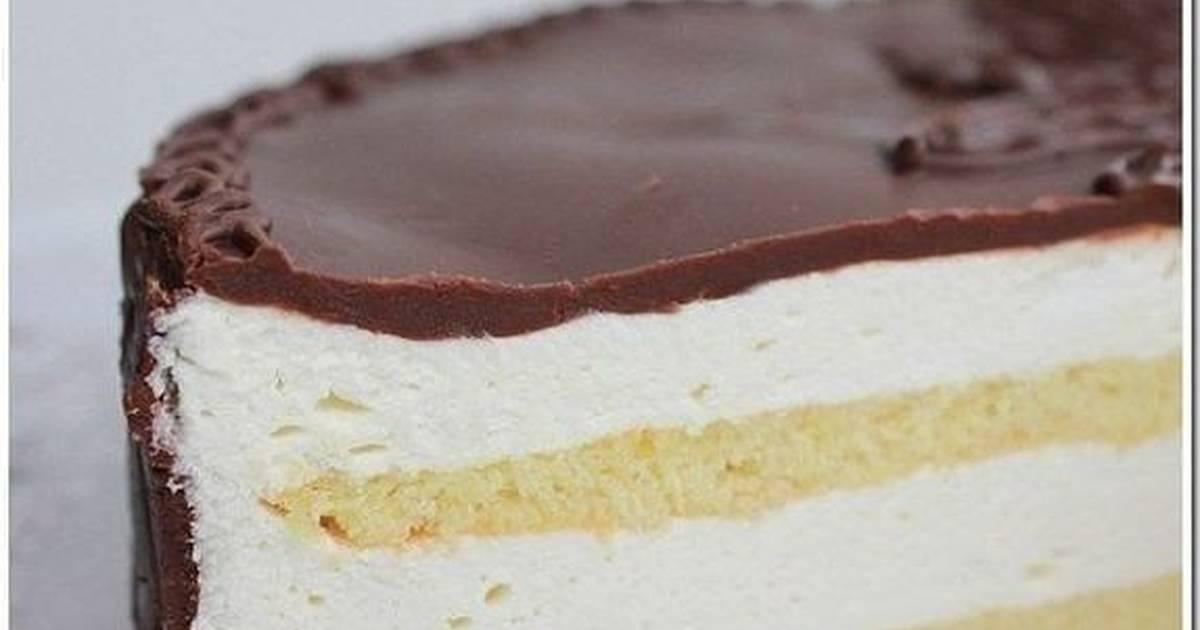 торт птичка рецепт с фото кожа