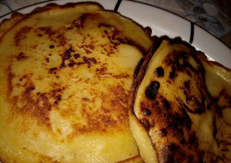 Foods That Can Make You Happy Pancakes