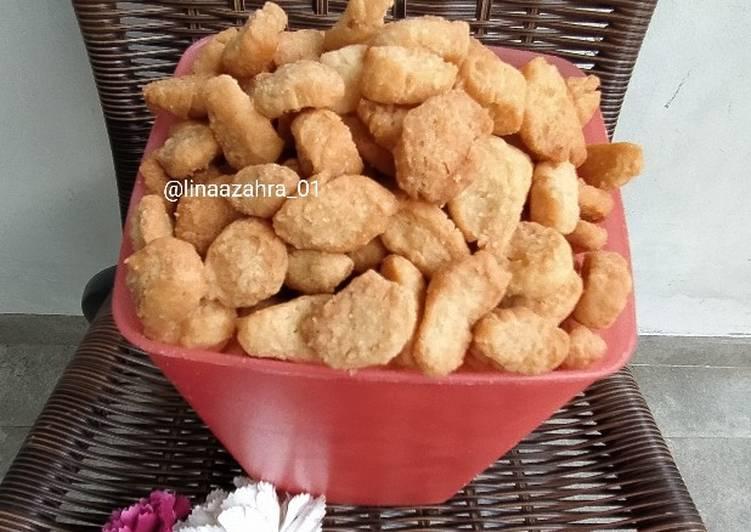 *Biji Katapang enak dan gurih* - cookandrecipe.com