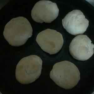 Pan casero, receta fácil