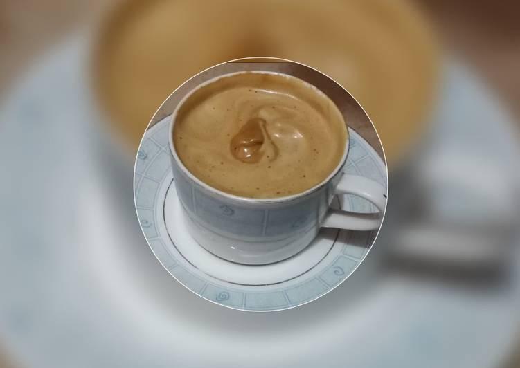 Coffee /cappuccino