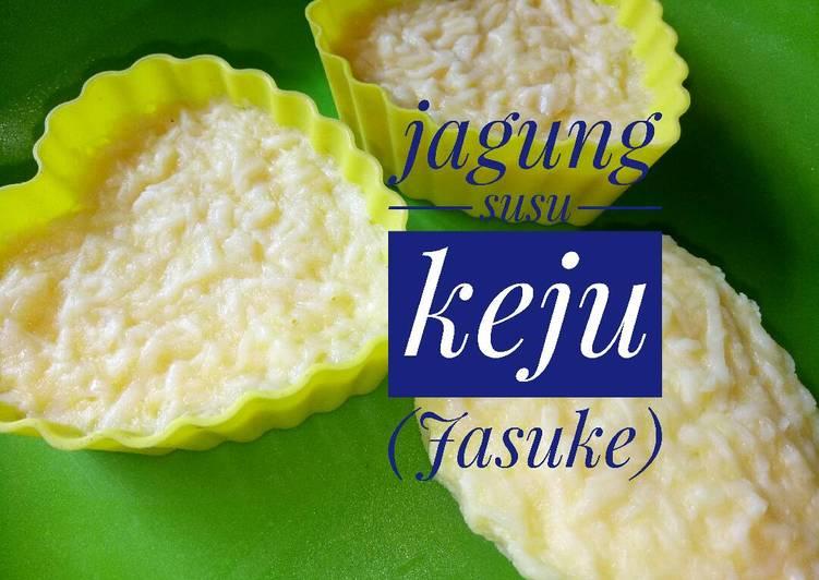 Jasuke (jagung,susu dan keju) 1th+