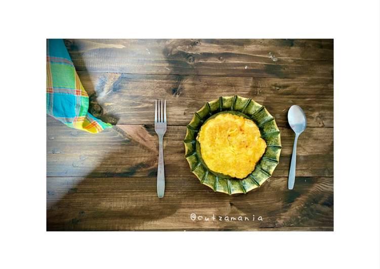 Resep Telur goreng tepung Bikin Ngiler