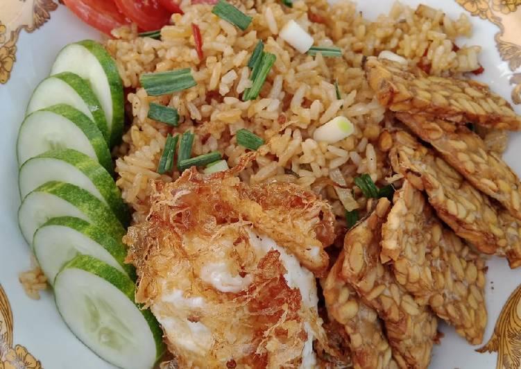 Nasi Goreng Cabe Rawit