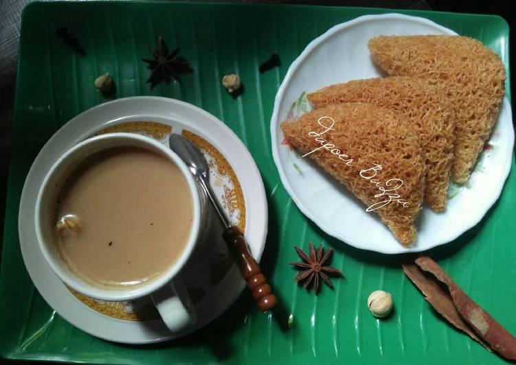 Chai Masala (Masala Tea)