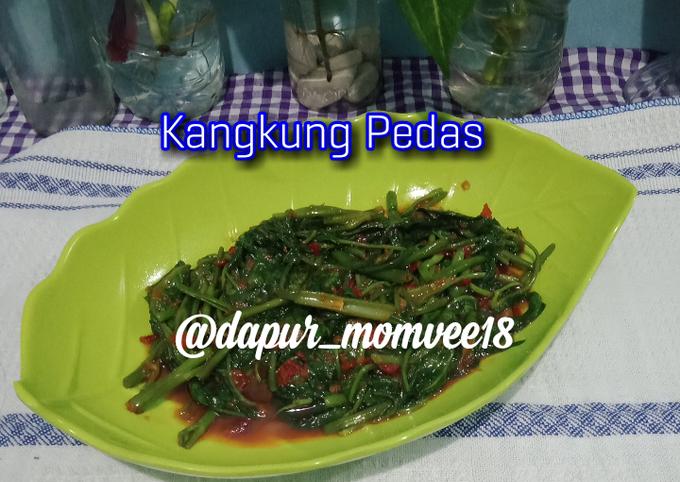 Kangkung Pedas