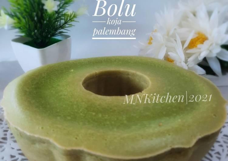 Bolu Koja Palembang