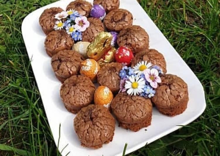 Les Meilleures Recettes de Moelleux chocolat