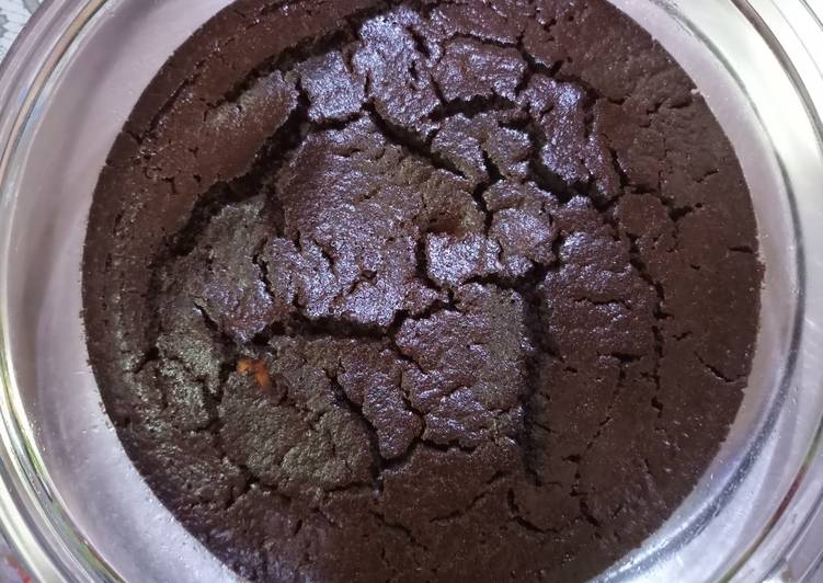 Recipe of Top-Rated Jaggery Brownie
