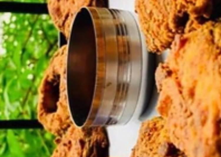 Mandeli fish fry Goan style