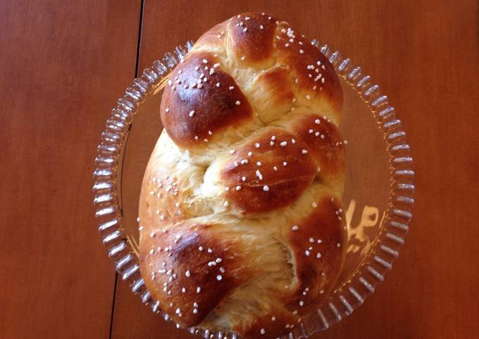Easiest Way to Prepare Perfect Finnish Pulla for Bread Machine