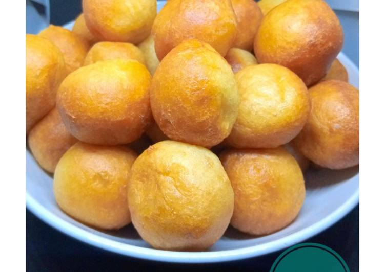 How to Cook Tasty Puff puff