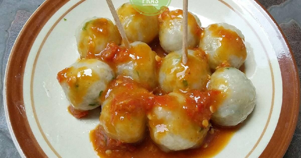 207 Resep Jajanan Khas Yogya Enak Dan Sederhana Cookpad